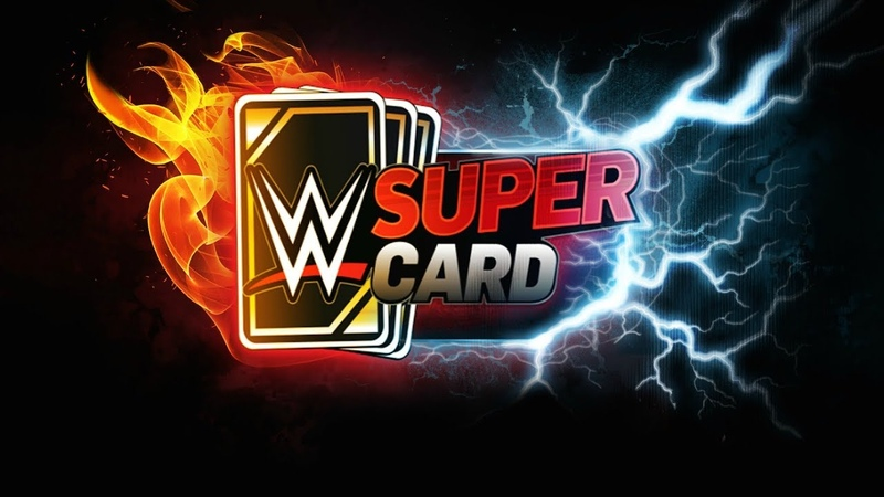 WWE Supercard Hack 2019