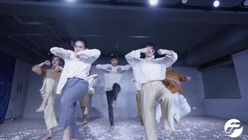 LVNDVN - Dragon _⁄ Randy. L Choreography