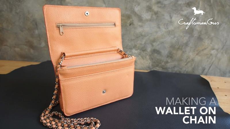Wallet On Chain LeatherAddict EP53