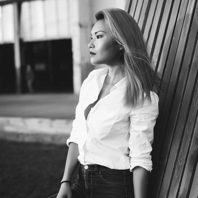 Карина Грейханова