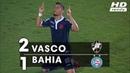 Vasco 2 x 1 Bahia - Gols Melhores Momentos HD - (COMPLETO) - Brasileirão 24/09/2018
