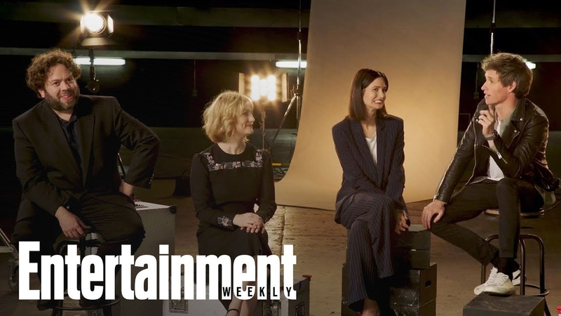 'Fantastic Beasts' Cast On What They Learned From J.K. Rowling | Entertainment Weekly