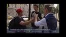 Прохор Шаляпин в программе Специальный репортаж. Звезда на районе. т/к Москва 24