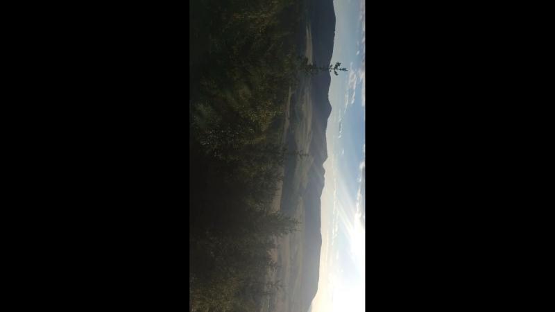Gora Borova ⛰