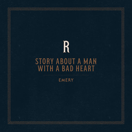 Emery альбом Story About a Man With a Bad Heart