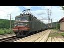 Поедем на ВЛ11М из Белореченской в Туапсе в игре ZDSimulator