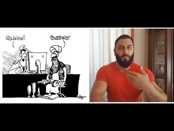 EX-MUSLIM-- Das Problem der Lüge und Täuschung im Islam(Taqqiya)