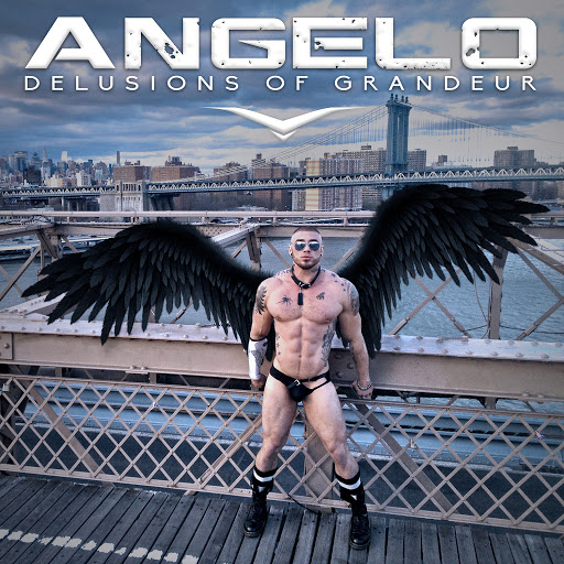 Angelo альбом Delusions of Grandeur