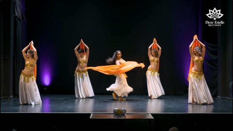 HOWA HABIBI by Fleur Estelle Dance Company