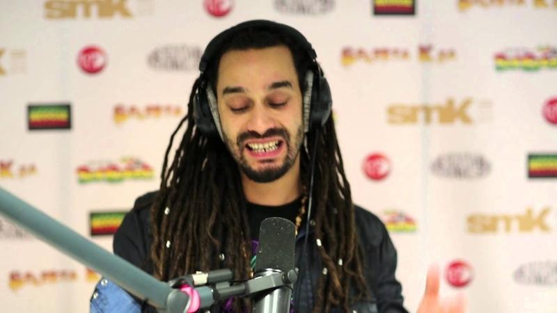 Taïro Freestyle @ Selecta Kza Reggae Radio Show 2014