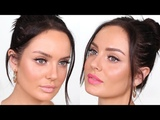 Tips &amp Tricks for Perfect Brows 3 Eyebrow Routines! Chloe Morello X Benefit