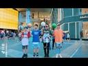 F3 Basketball Team Trở lại với những soái ca vừa nhảy vừa chơi bóng đốn tim các chị em