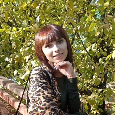 Виктория Силина