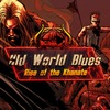 Hearts of Iron: Old World Blues