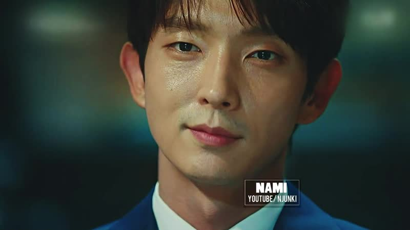 Lee Joongi 이준기❤Lawless Lawyer 무법변호사❤Cool Action