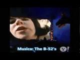 The B-52's - Meet the Flintstones (Legenda)