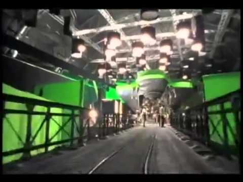Как создавался фильм Матрица Перезагрузка (The Matrix Reloaded)