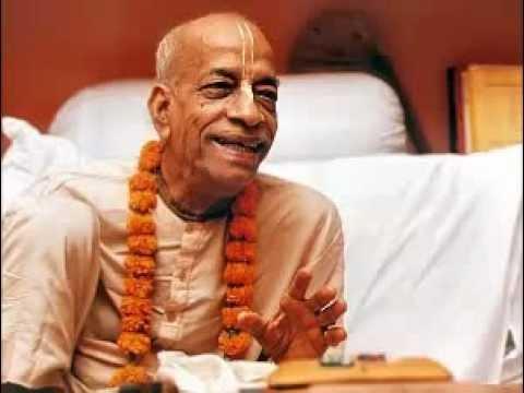 Prabhupada Japa Chanting Mahamantra Hare Krishna