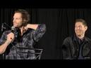 JaxCon 2018 Jensen Ackles and Jared Padalecki FULL MAIN Panel Supernatural
