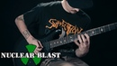 ARRIVAL OF AUTUMN Witness OFFICIAL GUITAR PLAYTHROUGH