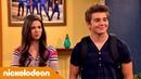 🔴 Грозная семейка С чего всё началось ⚡️ Nickelodeon Россия
