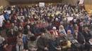 UTV 300 обманутых дольщиков собрались в Уфе и попросили власти о помощи