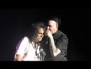 Hollywood Vampires featuring Marilyn Manson Im Eighteen 7_14_2016 Rock Fest