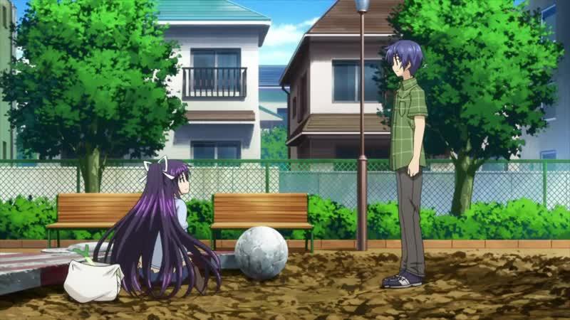 Рандеву с жизнью OVA-1