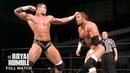 My1 Triple H vs Randy Orton World Heavyweight Title Match Royal Rumble 2005