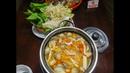 Лучший ресторан в Нячанге мы объедались вкуснятиной но постройнели Ура