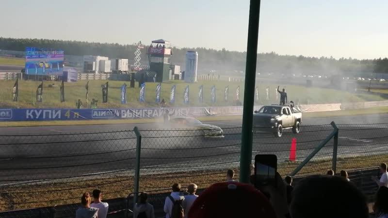 Парад финалистов RDS GP 2019 NN