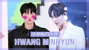 10 MINUTES OF WANNA ONE MINHYUN'S FUNNY MOMENTS