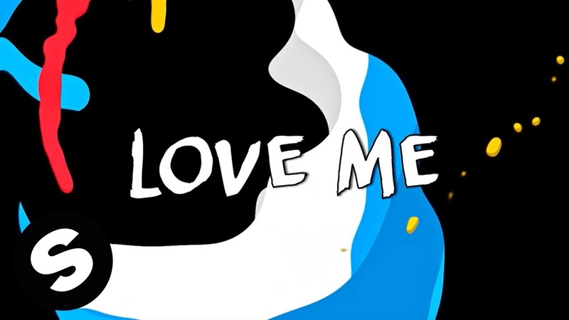 Hardwell - How You Love Me (feat. Conor Maynard Snoop Dogg) [Official Lyric Video]
