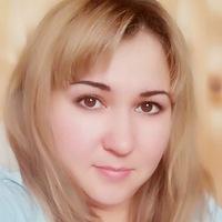 Миникаева Алина