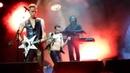 Depeche Mode Barrel of a gun, Tampa, 9/14/2013