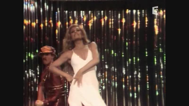 Dalida - Revue in 1980