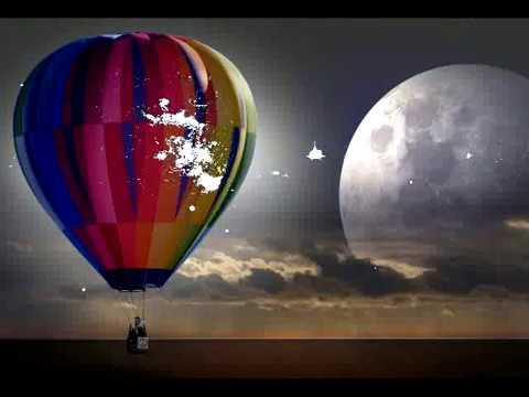 Луна это проекция Луны не существует