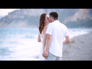 Свадьба в Турции. Кемер. Линар + Расимя. 07.09.2018