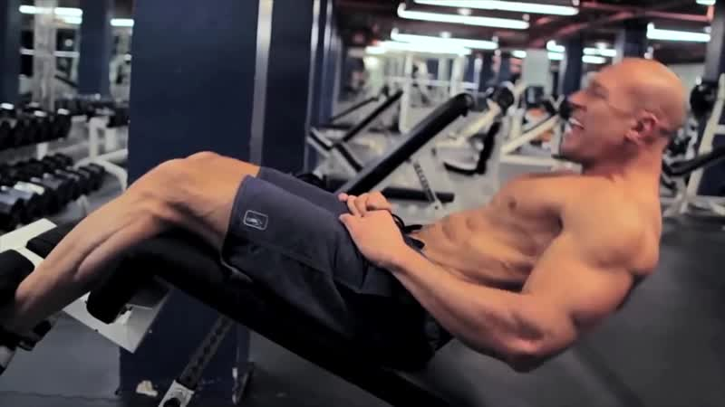 Лучшие советы по развитию грудных мышц Mike O'Hearn Denis Semenikhin CHEST training