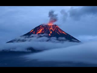 Вулкан, изменивший мир (2017)