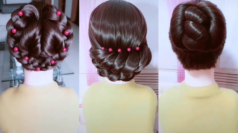 26 Braided Back To School HEATLESS Hairstyles! 👌 Best Hairstyles for Girls 46