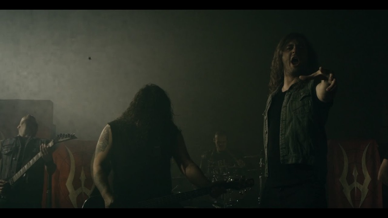WARBRINGER - Remain Violent (Official Video) | Napalm Records