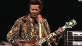 Чак Берри - C'est la vie (1972) Live
