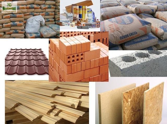Как можно определить качество стройматериалов