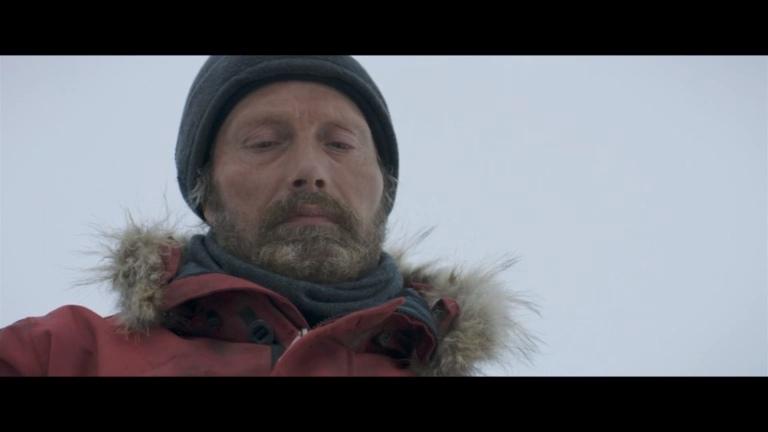 Затерянные во льдах Arctic (2018) Дублированный трейлер