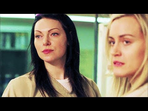 OITNB Alex Piper (Vauseman) Love me like you do