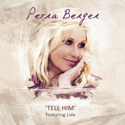 Petra Berger альбом Tell Him