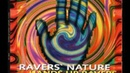 Raver's Nature Hands Up Ravers