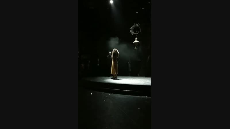 Мюзикл Мастер и Маргарита_1