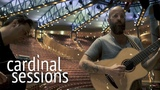 William Fitzsimmons - Second Hand Smoke - CARDINAL SESSIONS